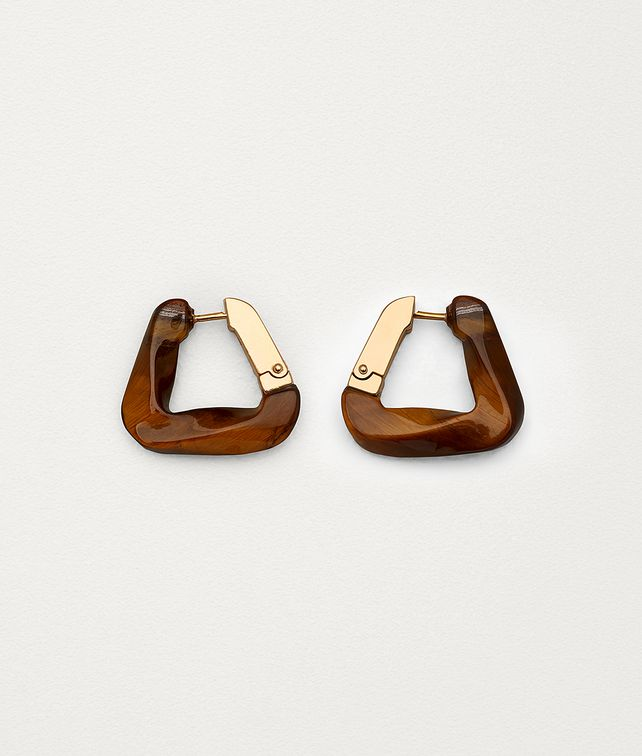 BOTTEGA VENETA Earrings Earrings Woman fp