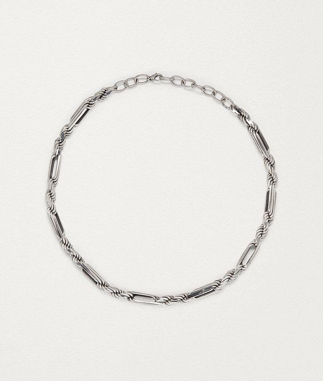 BOTTEGA VENETA Necklace Necklace Man fp