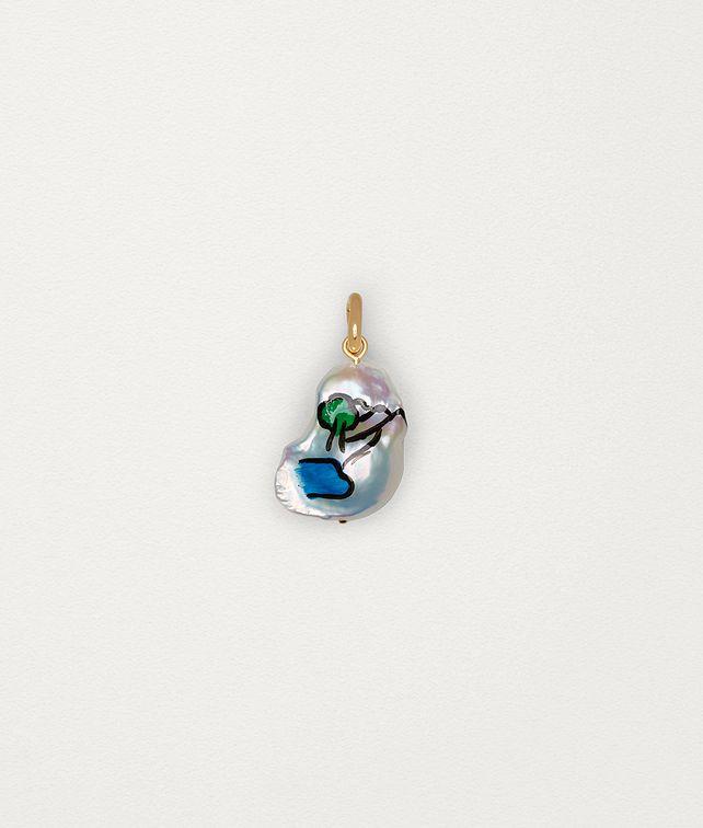 BOTTEGA VENETA Pendant Necklace [*** pickupInStoreShippingNotGuaranteed_info ***] fp