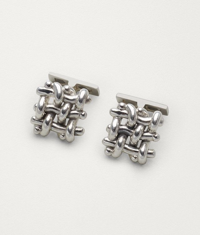 BOTTEGA VENETA Cufflinks Other Jewellery Man fp