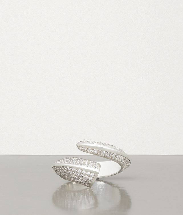 BOTTEGA VENETA Ring Ring Woman fp