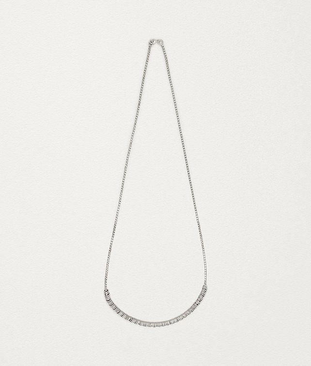 BOTTEGA VENETA Necklace Necklace Woman fp