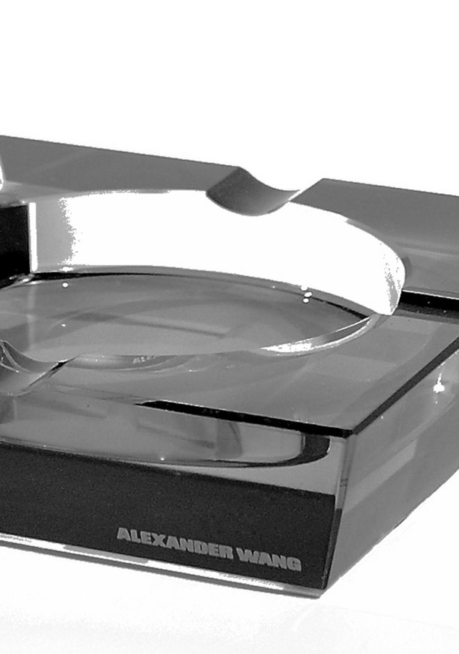 ALEXANDER WANG ASHTRAY ASHTRAY Adult 12_n_d