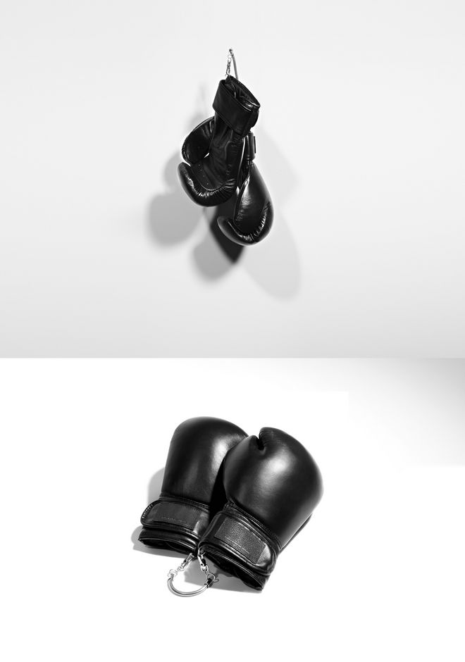 ALEXANDER WANG BOXING GLOVES BOXING GLOVES Adult 12_n_d
