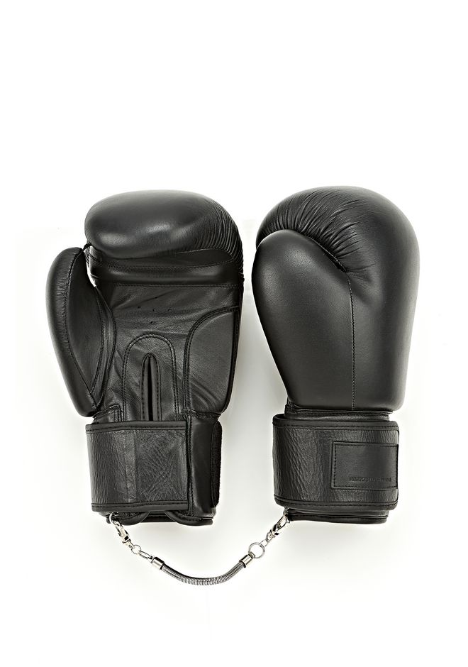 ALEXANDER WANG BOXING GLOVES BOXING GLOVES Adult 12_n_f
