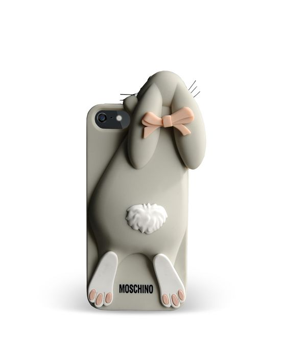 iPhone 5 Unisex MOSCHINO