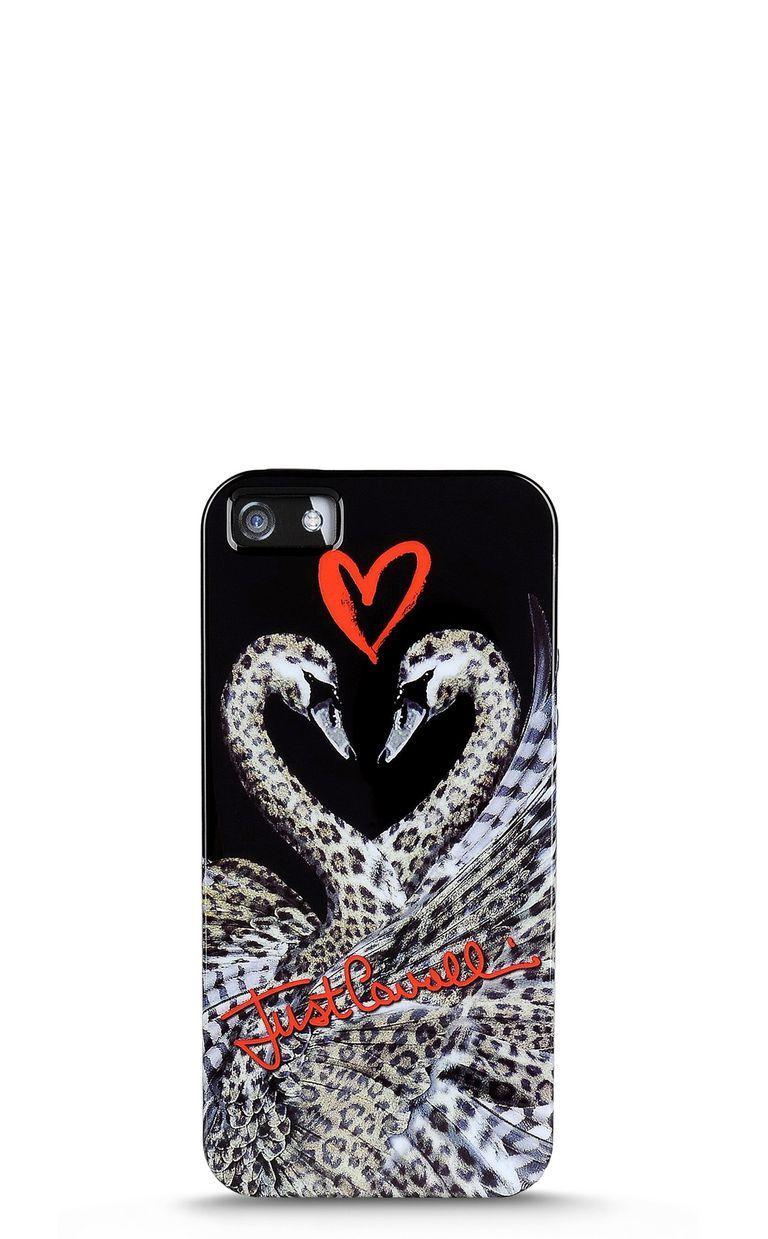 694c4cf0c9df1 Just Cavalli IPhone 5 Cover Unisex | Official Online Store