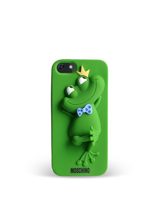iPhone 5 ユニセックス MOSCHINO