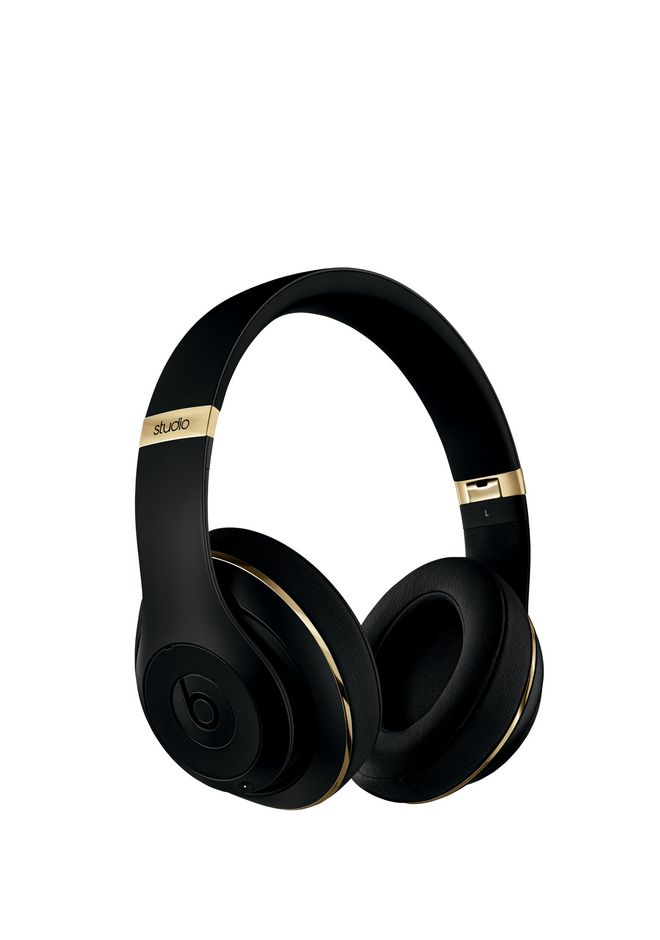 ALEXANDER WANG BEATS x ALEXANDER WANG STUDIO HEADPHONES (Plug compatible for Australia and New Zealand) HEADPHONES Adult 12_n_r