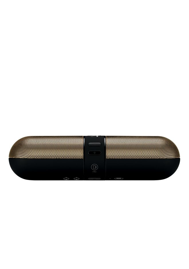ALEXANDER WANG BEATS x ALEXANDER WANG PILL SPEAKER 	OBJECTS Adult 12_n_f