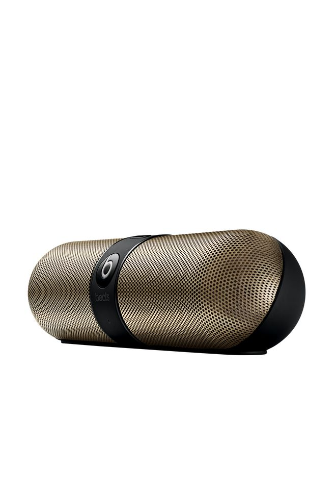 ALEXANDER WANG BEATS x ALEXANDER WANG PILL SPEAKER 	OBJECTS Adult 12_n_r