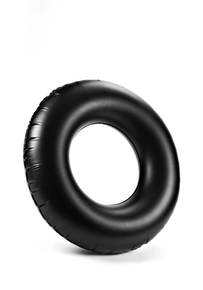 ALEXANDER WANG INFLATABLE POOL RING 	OBJECTS Adult 12_n_r