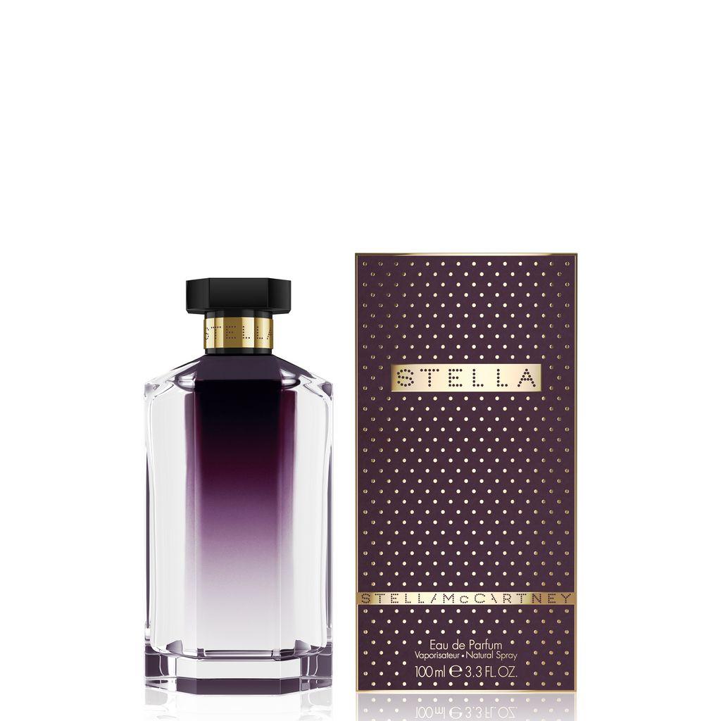 Eau de parfum Stella 100ml - STELLA MCCARTNEY