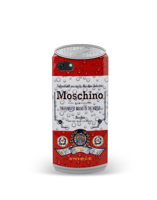 iPhone 5 Unisex MOSCHINO