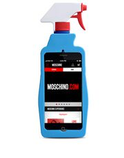 iPhone 6 Unisex MOSCHINO