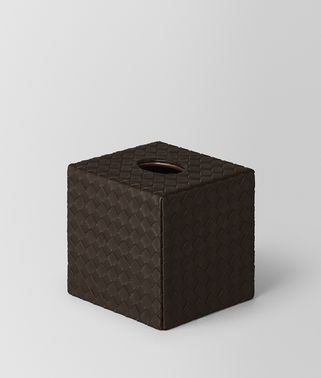 ESPRESSO INTRECCIATO NAPPA TISSUE BOX