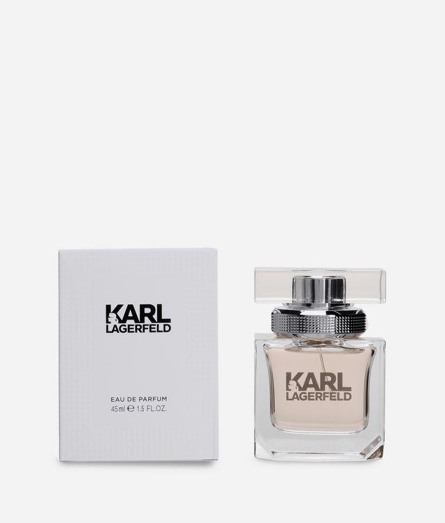 klassik women 39 s eau de parfum 45ml karl lagerfeld. Black Bedroom Furniture Sets. Home Design Ideas