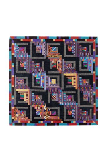MISSONI HOME 16x16 in. Decorative cushion E TULIPANO CUSHION m