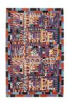 MISSONI HOME ORION RUG   E, Frontal view