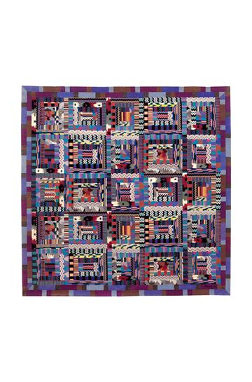 MISSONI HOME 16x16 in. Decorative cushion E WHITAKER CUSHION m
