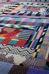 MISSONI HOME ORION RUG   E, Product view without model