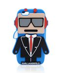 KARL ROBOT 3D IPHONE 6 CASE