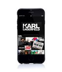 KARL LAGERFELD KARL ROBOT IPHONE 6 CASE 8_d