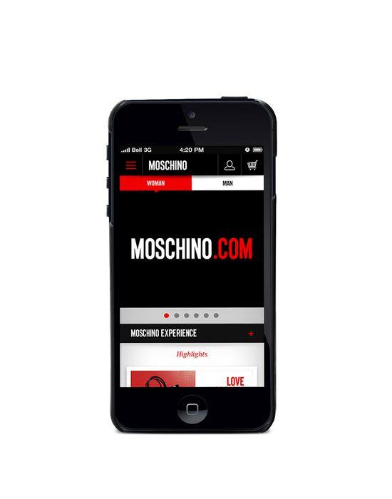 iPhone 6 plus Unisex MOSCHINO