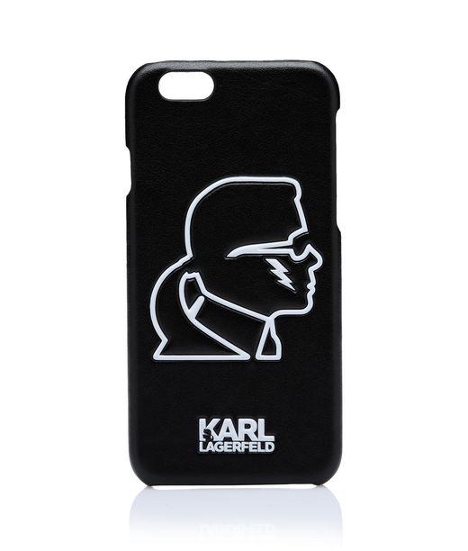 KARL LAGERFELD KARL PUNK IPHONE 6 CASE 12_f