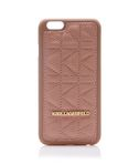 K/KUILTED IPHONE 6 CASE