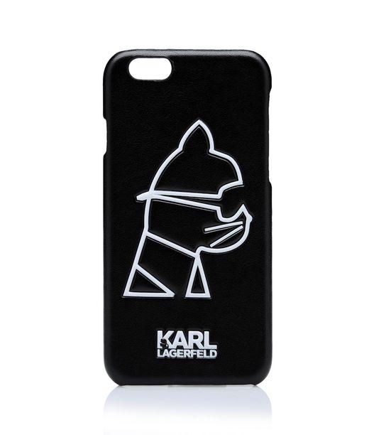 KARL LAGERFELD CHOUPETTE PUNK IPHONE 6 CASE 12_f