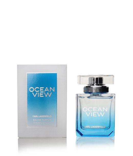 ocean view women 39 s eau de parfum 85ml karl lagerfeld. Black Bedroom Furniture Sets. Home Design Ideas