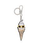 KARL LAGERFELD Ice Cream Keychain 8_f