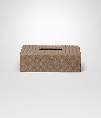AVANA INTRECCIATO NAPPA TISSUE BOX
