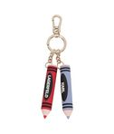 Pencil Keychain