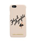 Artistic Signature iPhone 6 Case