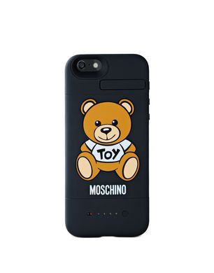 custodia moschino iphone x