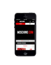 MOSCHINO iPhone 6 plus E d