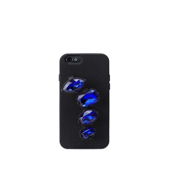 Black Rings Iphone 6 Cover