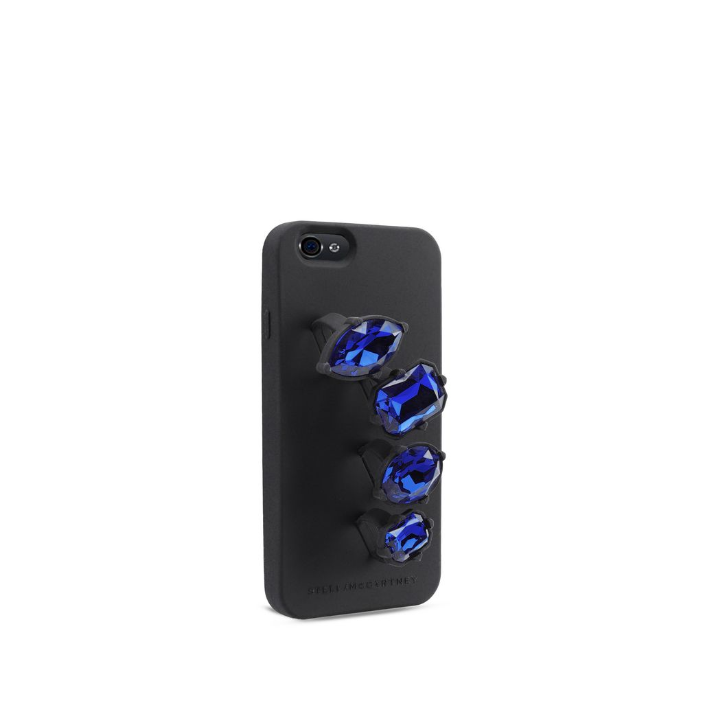 Black Rings Iphone 6 Cover  - STELLA MCCARTNEY