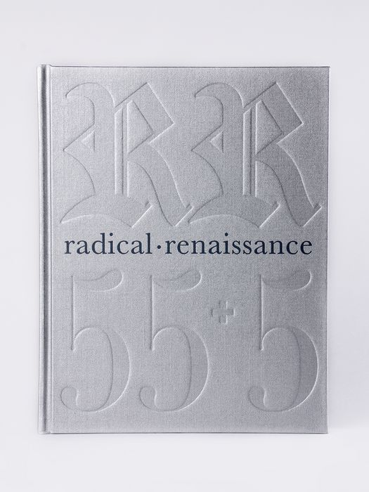 DIESEL Radical Renaissance 55+5 (signed by RR) Other Accessories E f