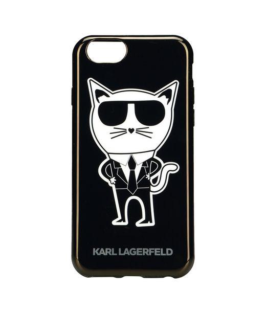 KARL LAGERFELD Tuxedo Choupette iPhone 6 Case 12_f