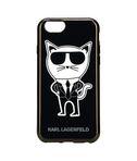 KARL LAGERFELD Tuxedo Choupette iPhone 6 Case 8_f