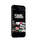 KARL LAGERFELD Tuxedo Choupette iPhone 6 Case 8_r