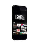 K/Kocktail Karl iPhone 6 Case