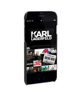 KARL LAGERFELD TEAM KARL IPHONE 6 CASE