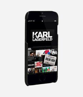 KARL LAGERFELD IPHONE 6 CASE #TEAM KARL