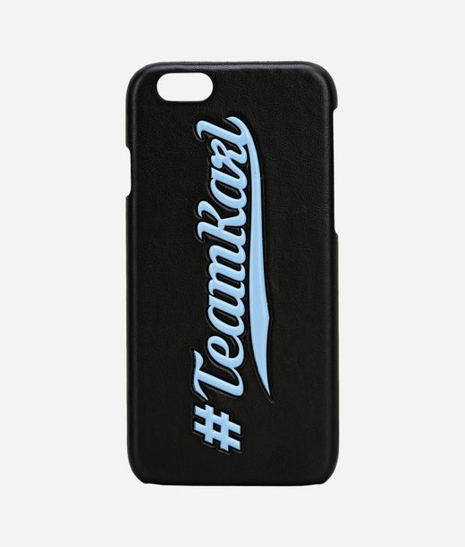 KARL LAGERFELD #Team Karl iPhone 6 Case 12_f