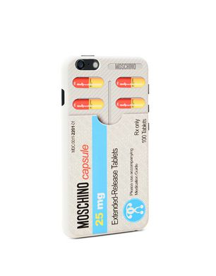 MOSCHINO iPhone 6 E r