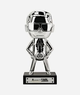 KARL LAGERFELD MR. CHROME